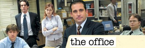 "New Website Launched: Free ""The Office"" Episodes!!!"