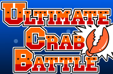 New Game! Ultimate Crab Battle!