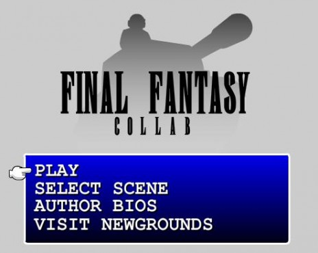 Final Fantasy Collab