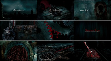 The Art of the Title Sequence