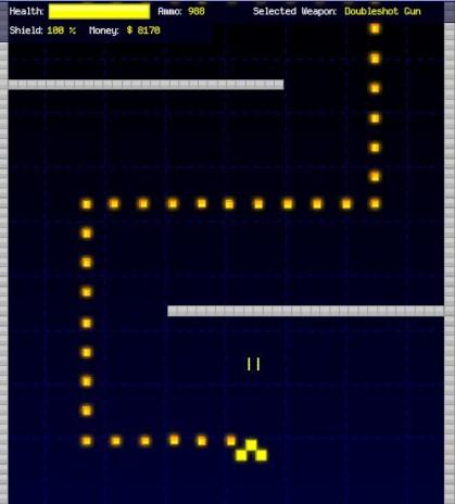 New game in development