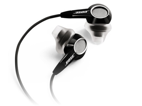Bose ass earphones.