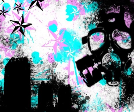 Art and zero bombing