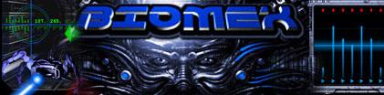 Biomex - New puzzle game