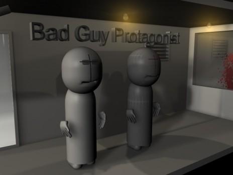 Madness 3D Remake Update
