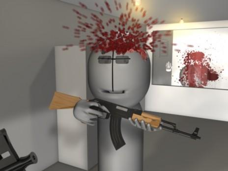 Madness 3D Remake GOOOOREE =D