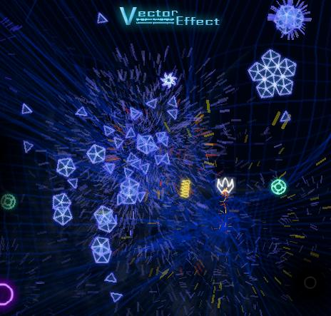 New game on the way - Vector Effect