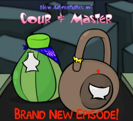 Master and Cour are Back!