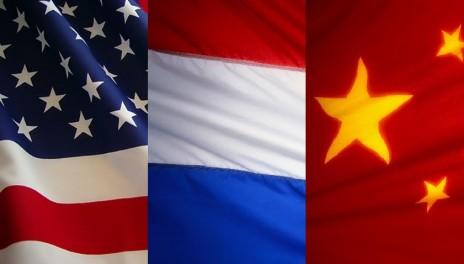 China NL and USA