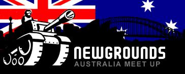 AUSTRALIAN NG MEET DETAILS- Sydney AND Melbourne!