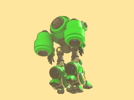 A-Bot Ass WIP
