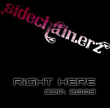 Sidechainerz - Right Here (SuperSoundZ Inc! Remix) - BeatSource