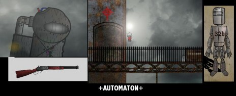 Automaton part 2