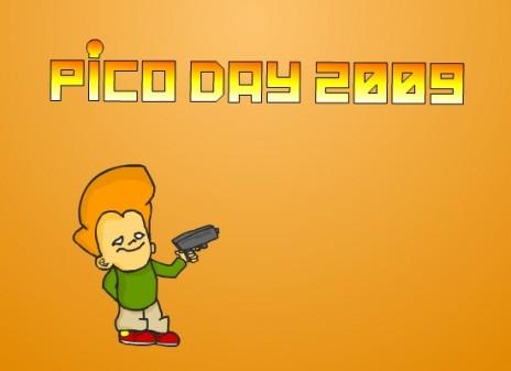 happy pico day!