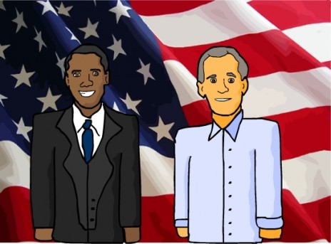 The Capital- Cartoon Political Series