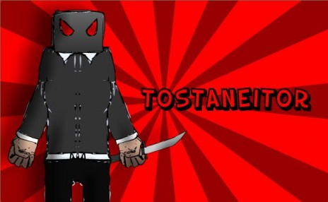 Back to work on Tosteneitor