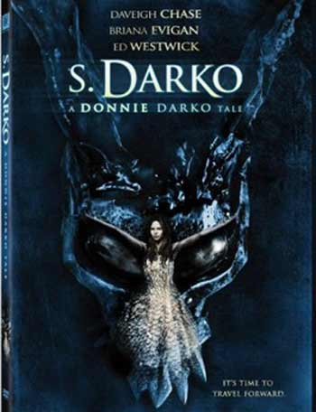 S. darko wasn't that bad afterall and new toon coming soon