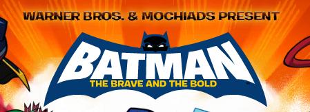 Batman flash game contest FINALISTS!!