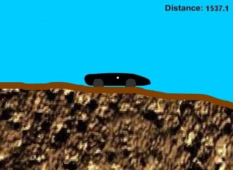 A new distance game! :D