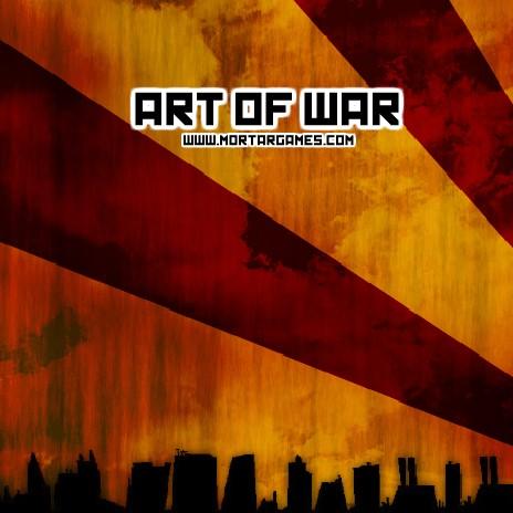 Finally - Art of War 2!