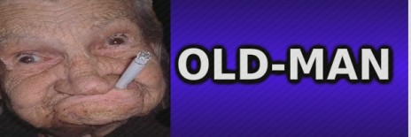 IM  OLD