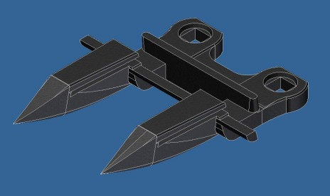 Cool thing I made in Inventor.