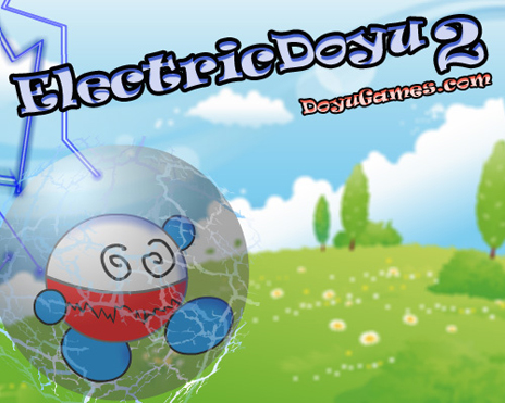 New game: Electric Doyu 2