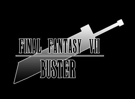 Final Fantasy VII - Buster