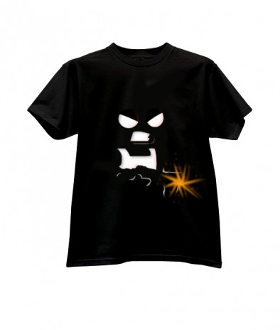 You guy seen my new shirt?