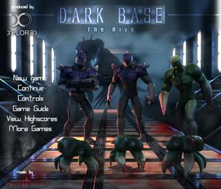 DarkBase2 is online!