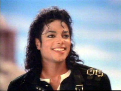 Michael. Jackson. Is. Dead