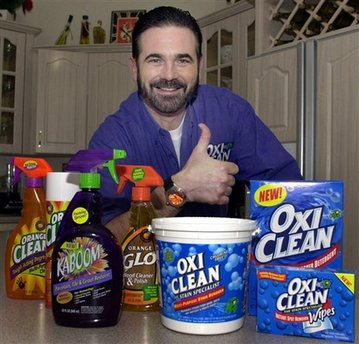 WTF Ed, Farah, MJ and now BILLY MAYS HERE!1111!!!!!