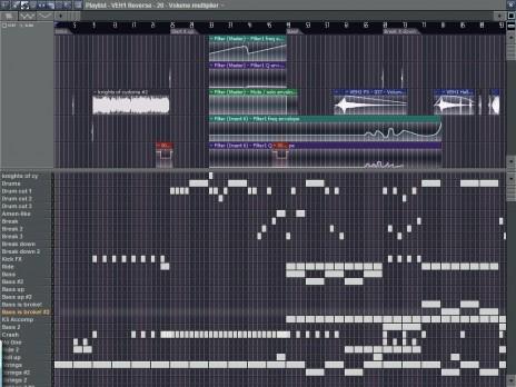 Knights of Cydonia Remix - Marks-A-Lot/[IZK]