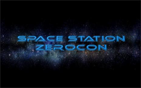 Space Station Zerocon