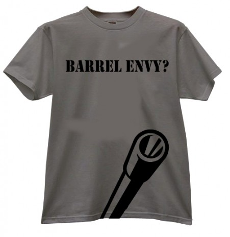 Shirt contest