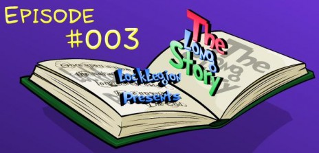 The Long Story Episode 3 is out!