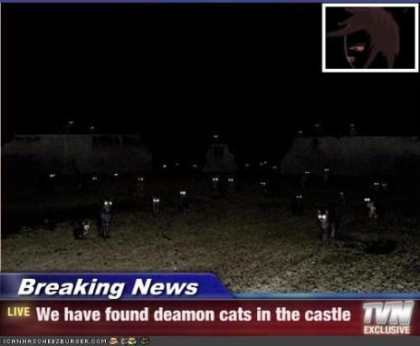 Castle Series LOL