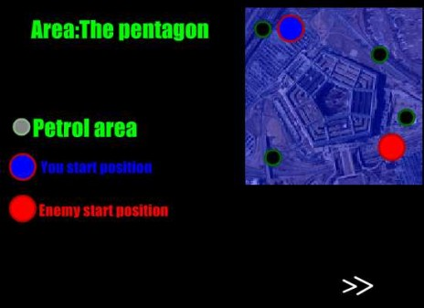C&C RTS game image 1