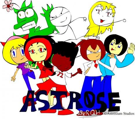Astrose