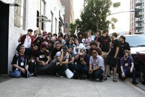 Comic Con '09