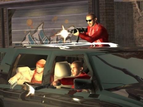 Scatmario64's Video Game Review: Saints Row 2