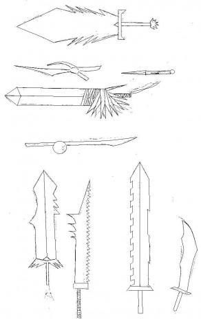 Sum Swords