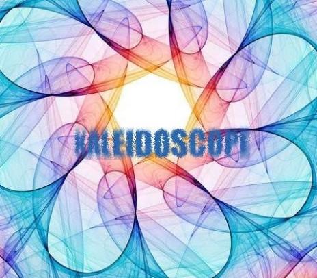 New electro house track: Kaleidoscope