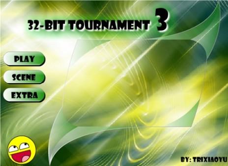 32-bit tournament-3 WIP