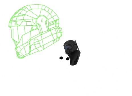New Project Halo:Jumper,GI JOE,ODST film and crap.