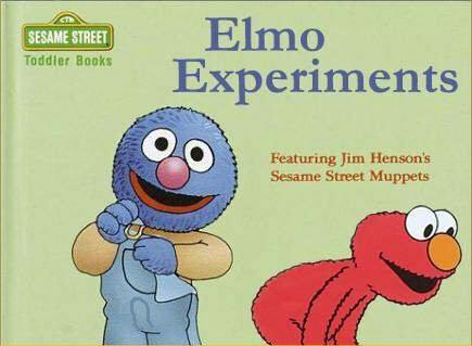 Elmo?