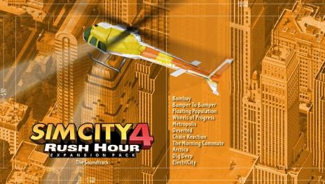 Free SimCity Music
