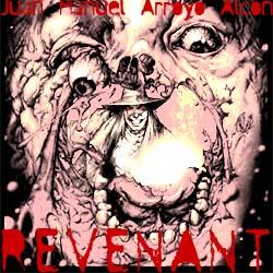 Working on Revenant