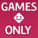 Online games portal