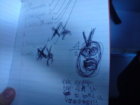 Biology Quick Test Marks O.o